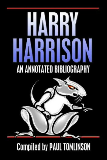 Harry-Harrison-Bibliog